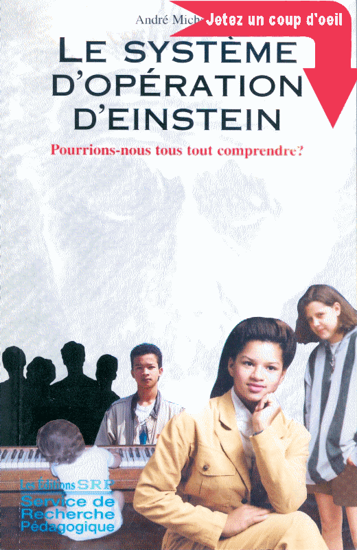 Le syst�me d'op�ration d'Einstein