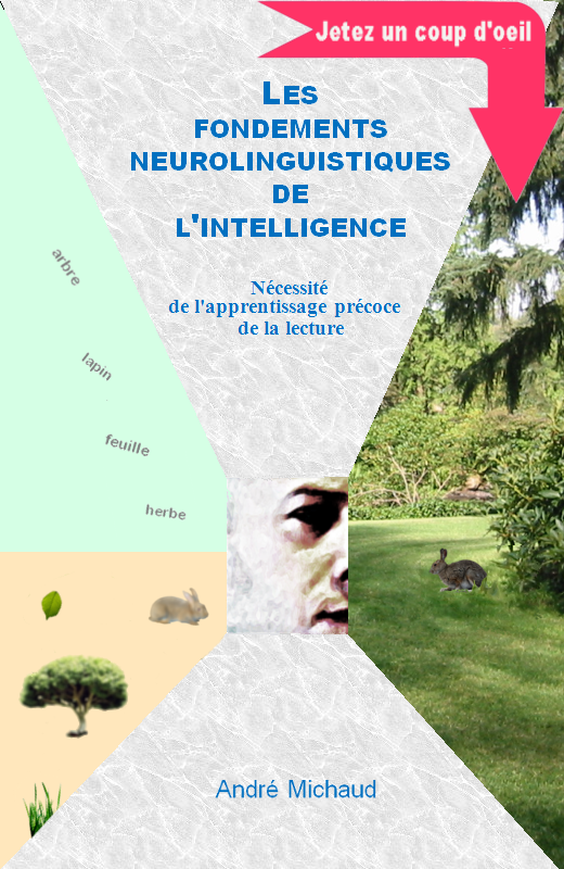Les fondements neurolinguistiques de l'intelligence